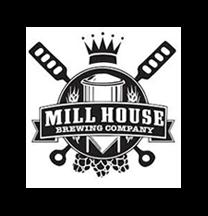 millhouse brewery logo