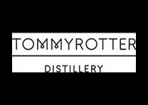 Tommyrotter Distillery Logo