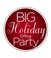 Los Angeles Magazine's The Big Holiday Office Party