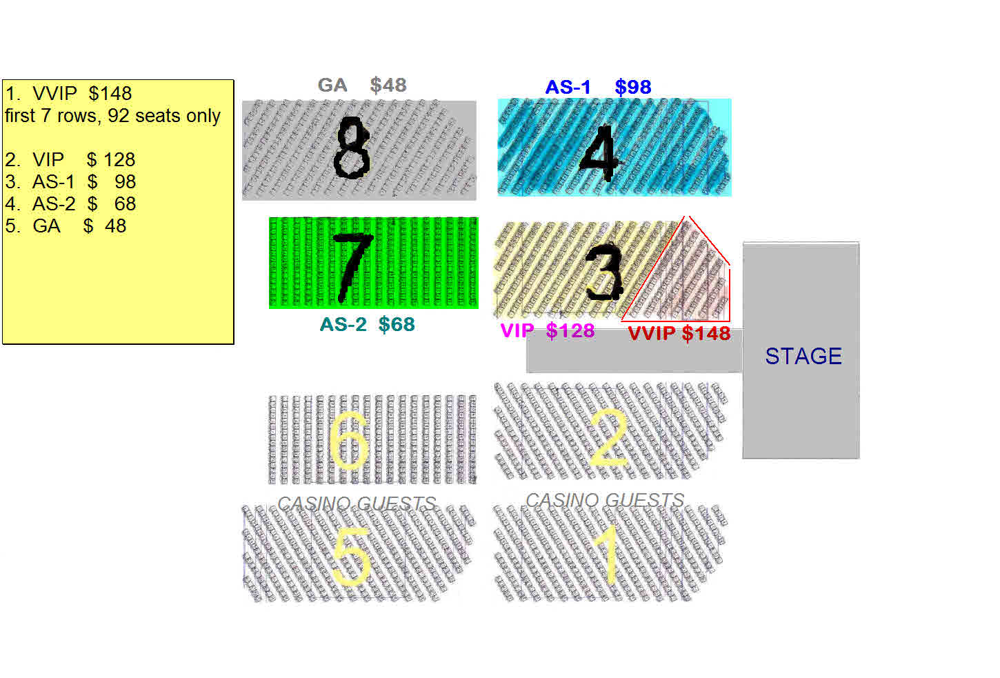 seating map 2019-2508