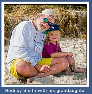 Rodney Smith