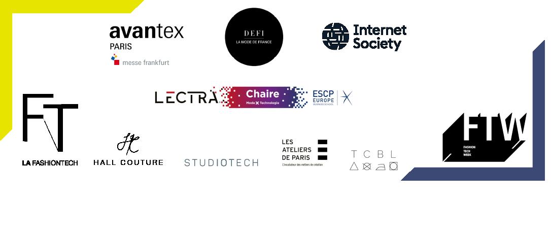 logos partenaires et organisateurs