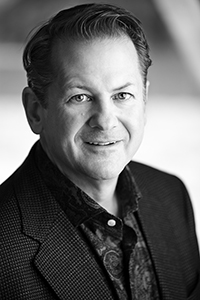 Bill Gardner, owner and president of Gardner Design
