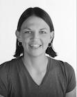 Alissa Menke, Senior Digital Strategist at jhP