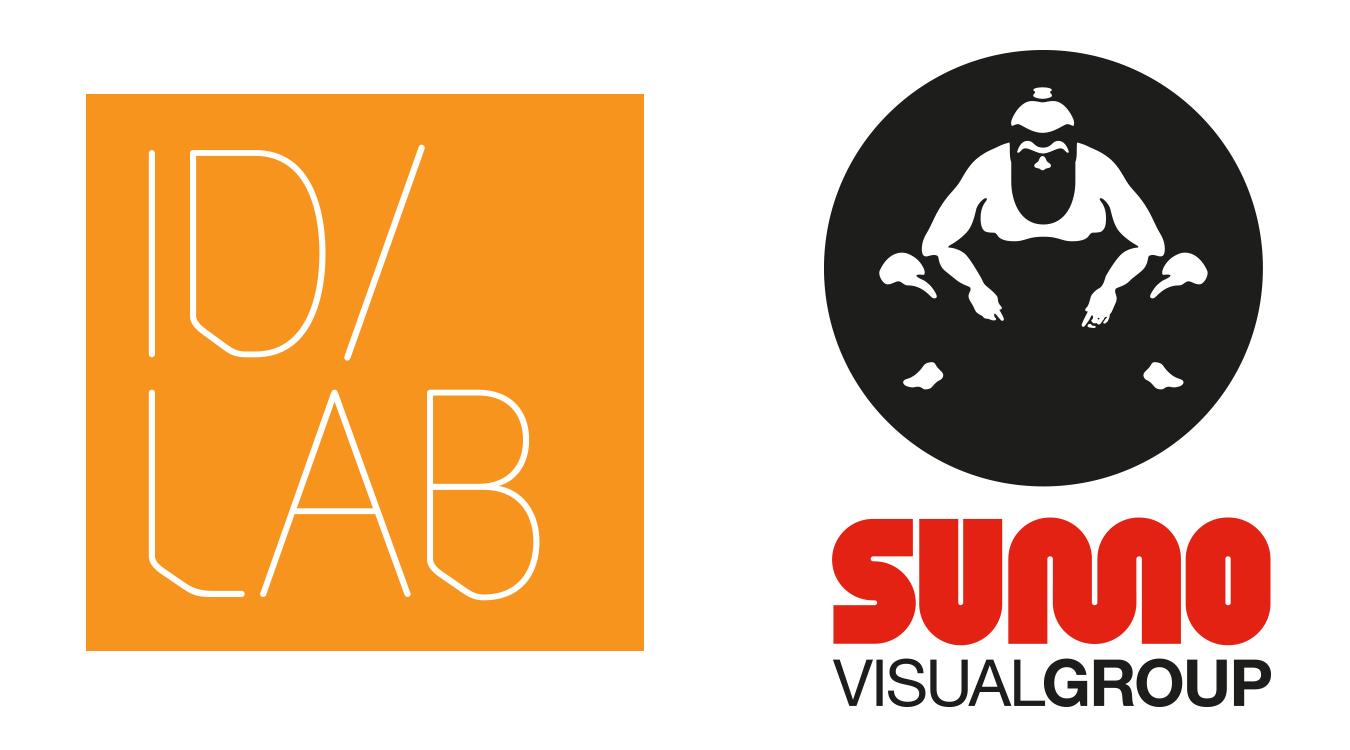 IDLab_Sumo Visual Group logos