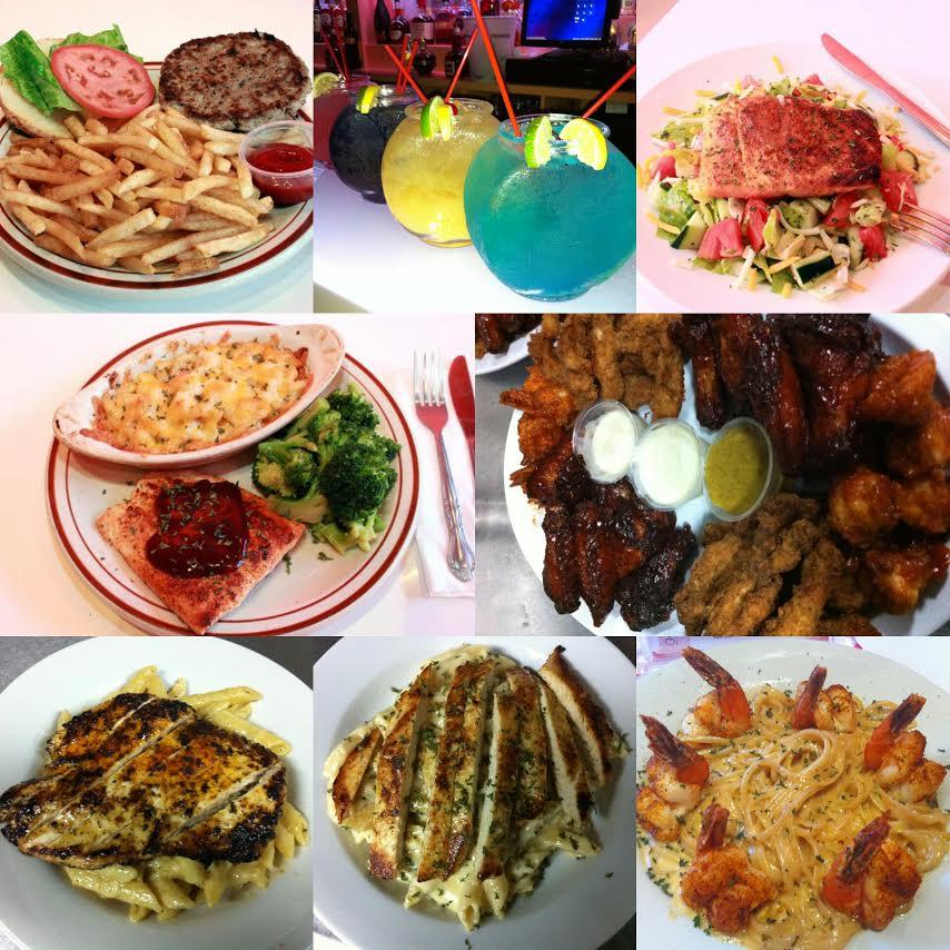 Chance 11 Food