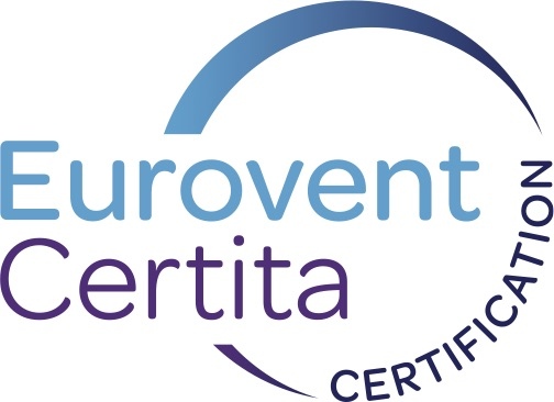 Eurovent Certita logo