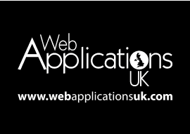 Web Applications UK logo
