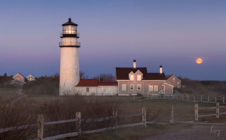 Highland Museum & Lighthouse