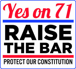 Raise the Bar logo