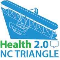 Health 2.0 NC Triangle May Meetup