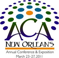 MARCH 24, 2011: ACA NEW ORLEANS GIVING BACK TO THE...