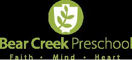 Bear Creek Preschool