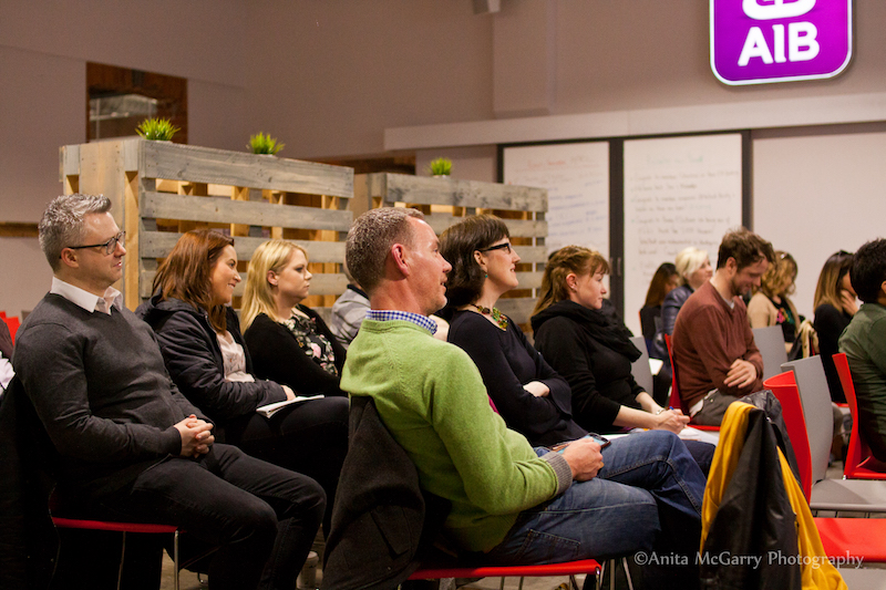 audience seminar