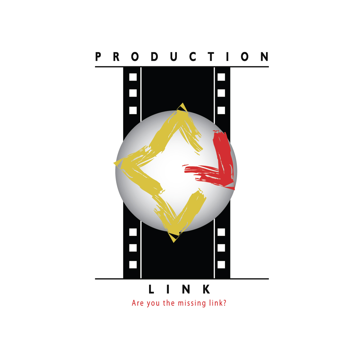 Production Link logo
