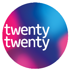 Twnty:Twenty Logo