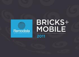 Bricks + Mobile 2011 - Only $200   Affordable High Quality...
