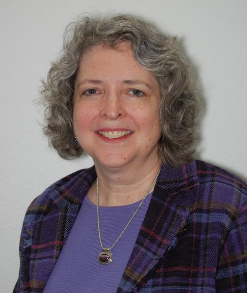 Judy Livingston