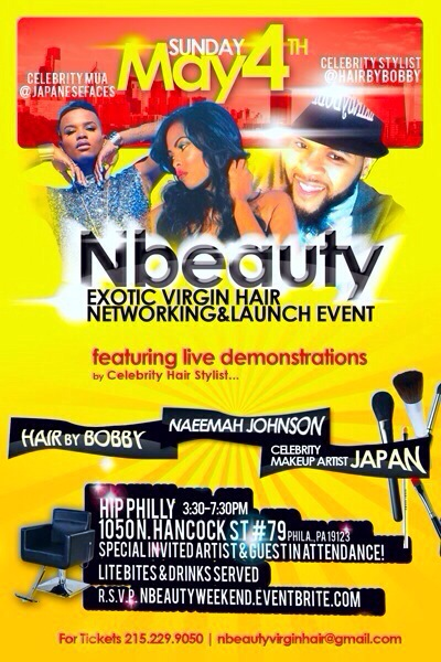 Nbeautyweekend Tickets Sun May 4 2014 At 3 30 Pm