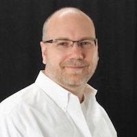 Kevin McLintock, Logitech-IPforward 2018 Speaker
