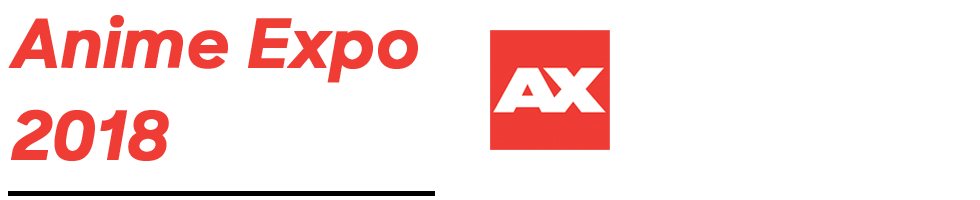 Anime Expo 2018 Registration Los Angeles