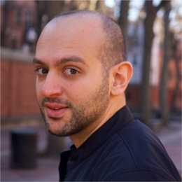 The UX Conference Sep 2018 speaker Marc Paulina