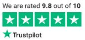The School of UX TrustPilot rating