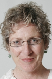 Associate Professor Denise Ferris