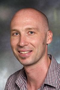 Prof Evan Kidd