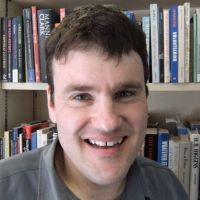 Associate Professor Frank Bongiorno