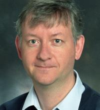 Associate Professor Peter Gill