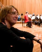 Associate Professor Susan West