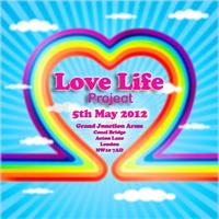 LOVE LIFE PROJECT *CHARITY FUNDRAISER*