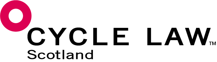 Cycle Law Scotland Logo