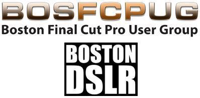 BOSFCPUG + Boston DSLR Meetup