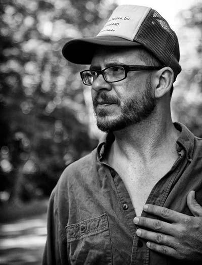 Director Aaron J. Wiederspahn