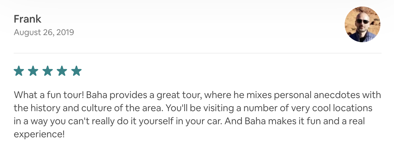 Silicon Valley Tour Review 3
