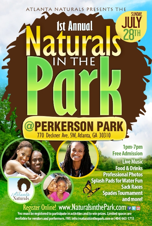 Naturals in the Park