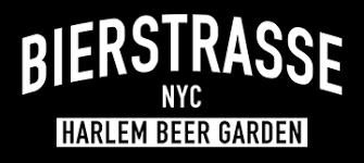 Bierstrasse beer garden
