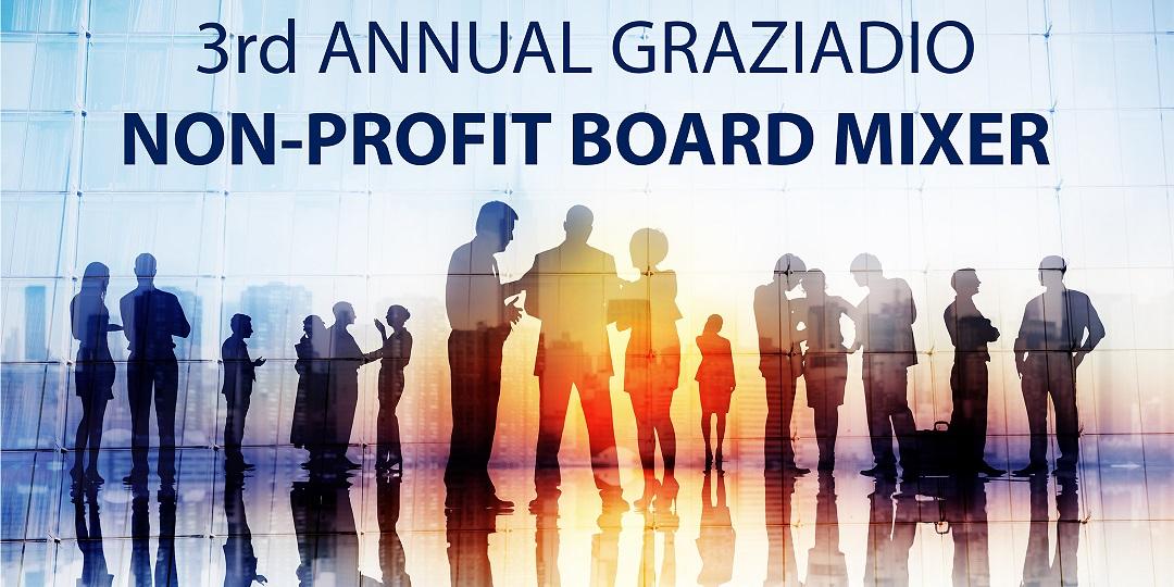 Non-Profit Event