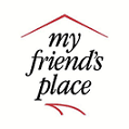 My Friends Place Logo