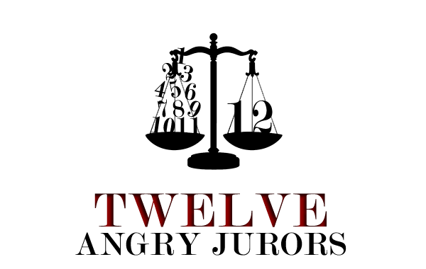 the jurors five point of view in twelve angry men by reginald rose 2013-12-5  deliberation in 12 angry men  reginald rose, twelve angry men,  the requirement that jurors engage each other to the point of.