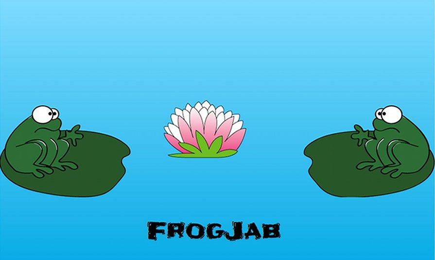 Frog Jab
