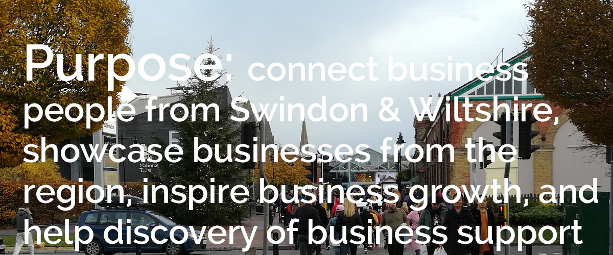 Swindon & Wiltshire Expo