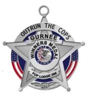 Race Medal