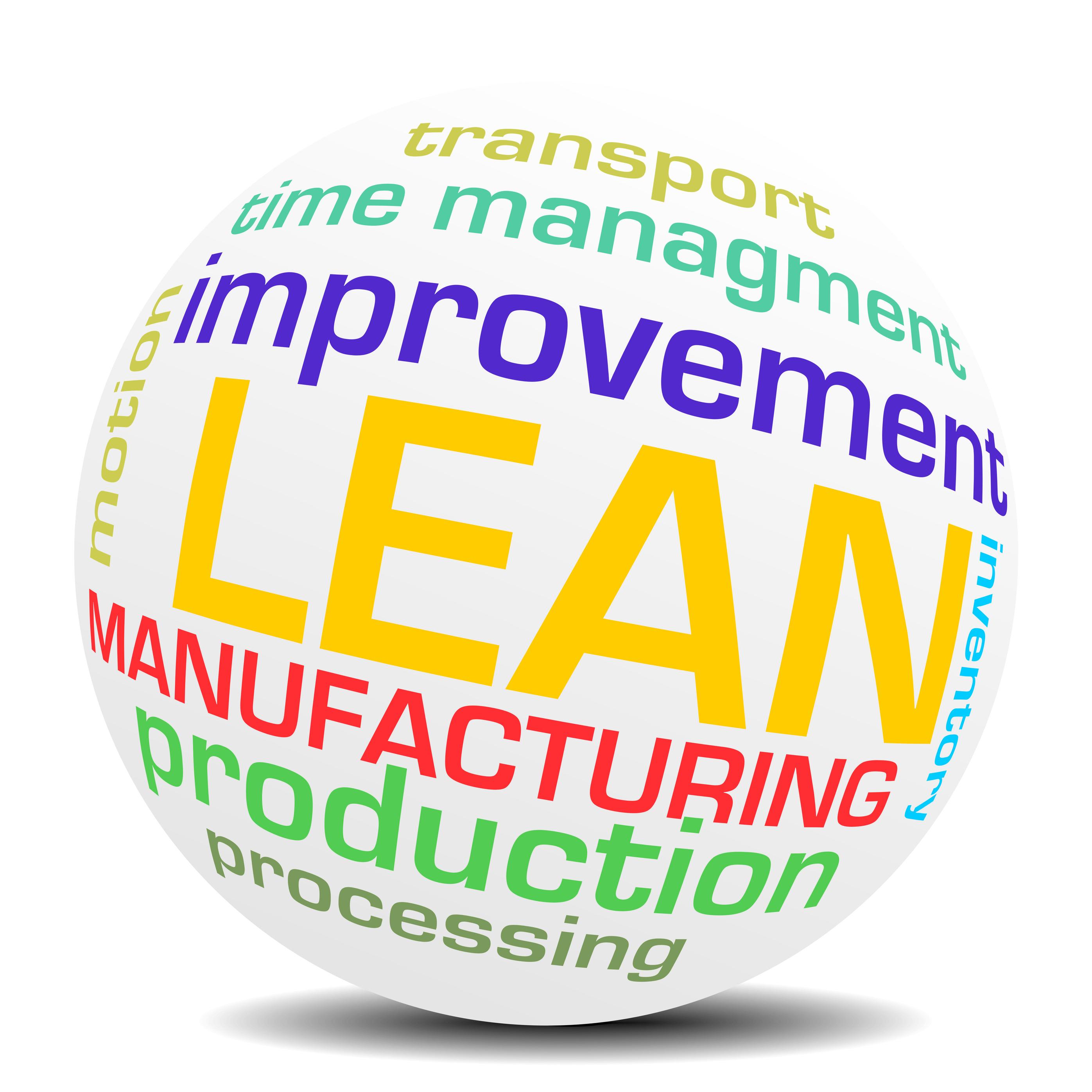 Lean Management Online Training