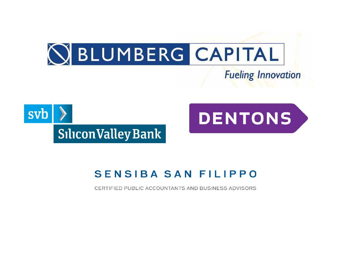 Blumberg Capital ad:tech After Party