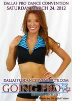 Dallas Pro Dance Convention