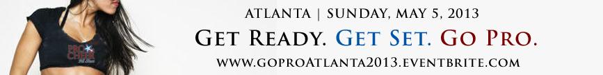 Going Pro Atlanta