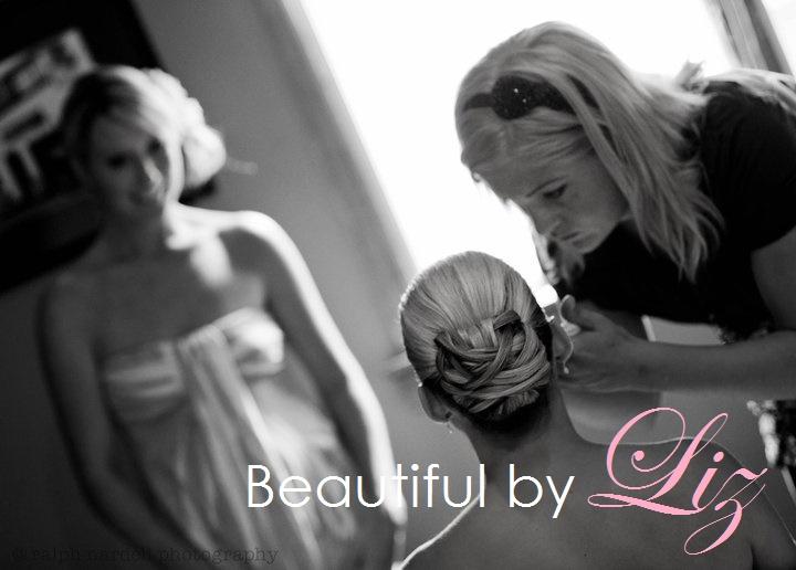 Beautiful by Liz